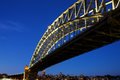 Free Sydney Harbour Bridge Stock Photography - 25660442
