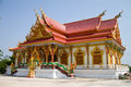 Free Thai Temple Stock Photography - 25660802
