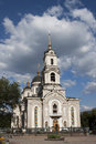 Free Holy Transfiguration Cathedral Royalty Free Stock Photos - 25662158