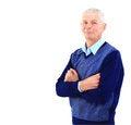 Free Senior Man Stock Photos - 25663383