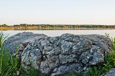 Free Lake Royalty Free Stock Images - 25661239