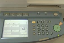 Free Copy Machine Stock Photos - 25668933