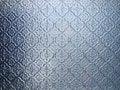 Free Blue Pattern Glass Royalty Free Stock Photo - 25676975