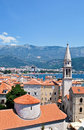 Free Old Town Budva Royalty Free Stock Photo - 25679595
