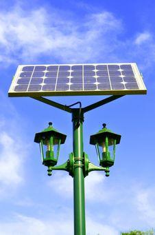 Free Solar Panel Stock Photo - 25670100