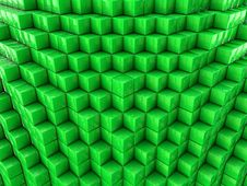 Free Cubes Stock Images - 25689764