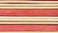 Free Bamboo Mat Royalty Free Stock Photos - 25692898