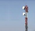 Free Antenna Stock Photo - 25695360