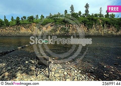 Free Landscape Rock Art Stock Images - 25699144