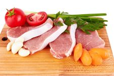 Free Raw Meat Stock Photo - 25695250