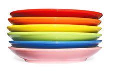 Free Rainbow From Blyudets Stock Photography - 25696912