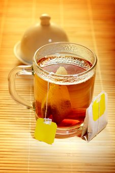 Free Tea Royalty Free Stock Photos - 25699668