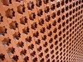 Free Futuristic Hole Grid Royalty Free Stock Photos - 2575688