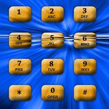 Free Hi Speed Communication Stock Photography - 2571892