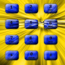 Free Hi Speed Communication Stock Image - 2572261