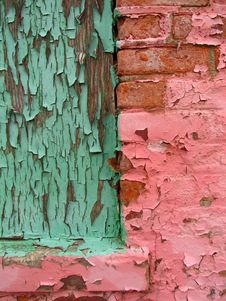 Free Windowsill Royalty Free Stock Photos - 2573278