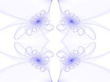 Free Spiral Fractal Stock Photo - 2573520