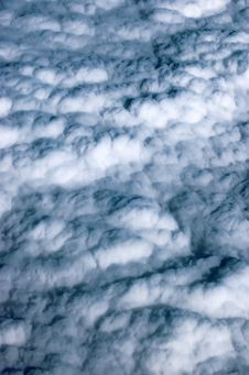 Free Clouds Stock Image - 2574711