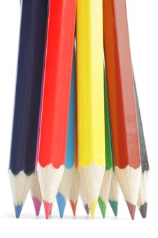 Free Crayons Stock Images - 2575224