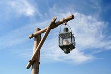 Free Old Lantern Stock Photos - 2576933