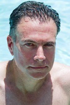 Free The Swim Stock Photography - 2578612