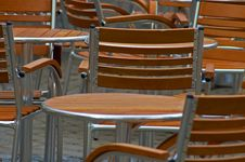 Free Chairs Stock Photos - 2578753