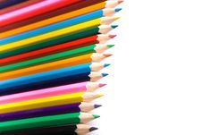 Free Color Pencils Stock Images - 2579194