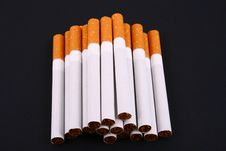 Free Cigarettes Royalty Free Stock Photos - 2579608