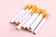 Free Cigarettes Stock Photos - 2579683