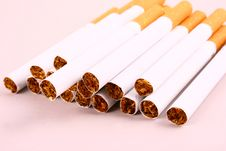 Free Cigarettes Stock Photo - 2579780