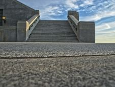 Free Stair Way To Heaven Royalty Free Stock Images - 25708849