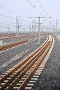 Free City Railway Stock Photos - 25712263