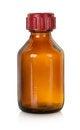 Free Bottle Of Medication Stock Images - 25718304