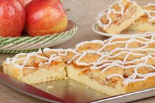 Free Apple Cake Stock Images - 25716454