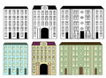Free CIty Buildings Royalty Free Stock Photography - 25725557