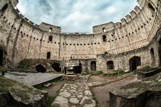 Free Fortress Stock Photography - 25722322