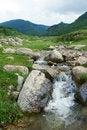 Free Mountain Stream Royalty Free Stock Photos - 25732738
