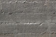 Free Wall Of Concrete Royalty Free Stock Photo - 25735985