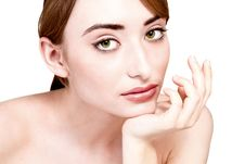 Free Beauty Stock Photography - 25736552