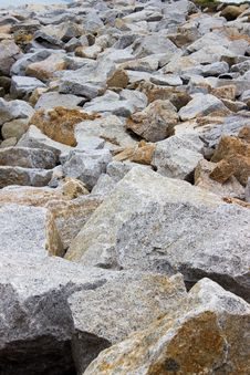 Free Stone Abstract Royalty Free Stock Images - 25736859