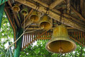 Free Church Bells Royalty Free Stock Images - 25743579