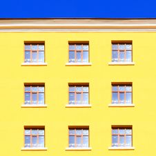 Free Windows Royalty Free Stock Images - 25743759