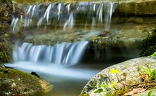Free Waterfall Stock Photos - 25745293