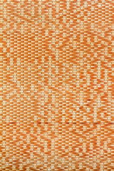 Free Brick Wall Stock Images - 25745434