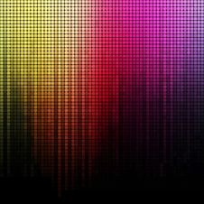 Free Spectrum Background Stock Image - 25747211