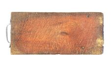 Free Wooden Cutting Board Royalty Free Stock Photos - 25749078