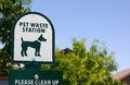 Free Pet Waste Stock Photo - 25755020