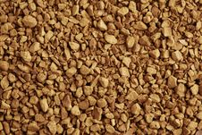 Free Instant Coffee Granules Stock Image - 25750391