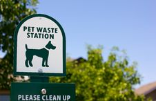 Free Pet Waste Stock Photo - 25755020