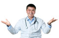 Free Doctor Royalty Free Stock Photography - 25769007